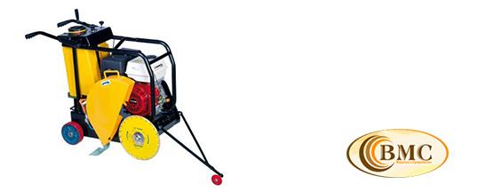 Cortadora de piso (Serra Clipper) (Cod. 1014)