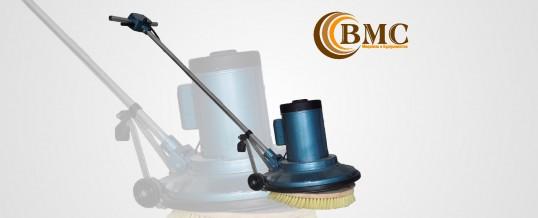 Enceradeira e lavadora de piso (Cod. 1015)