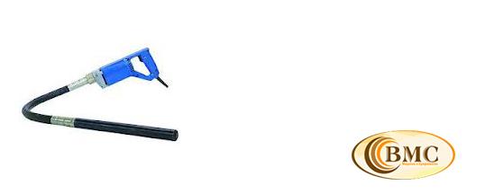 Vibrador de Concreto por Imersão – Elétrico – (Cod. 1045)